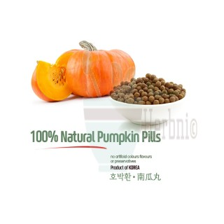 Natural Pumpkin Pills 5oz