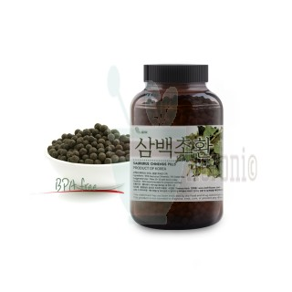 Natural Saururus Chinensis Pills 5oz