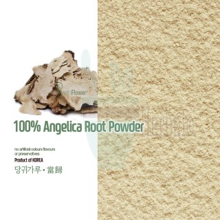 100% Natural Angelica Root Powder