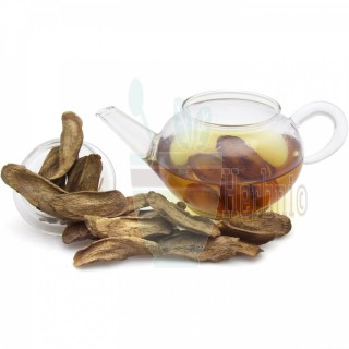 [Bulk] Roasted Burdock Root Tea