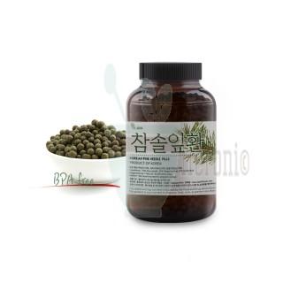 Natural Pine Needle Pills 5oz