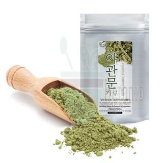 100% Natural Lespedeza Cuneata Powder