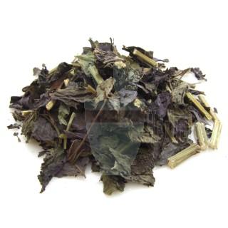 Natural Perilla Frutescens (Perillae Folium) Leaves