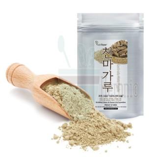 100% Natural Gastrodia Elata Root Powder