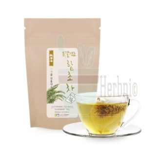[Pyramid Teabags] 100% Natural Fecal Removing Tea