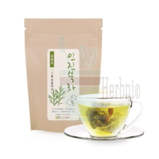 [Pyramid Teabags] Wormwood Tea