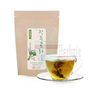 [Pyramid Teabags] Sword Bean Tea