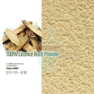 100% Natural Licorice Root Powder