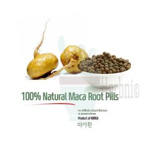 Natural Maca Root Pills 5oz