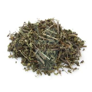Artemisia Capillaris Wormwood Loose Leaf 80g