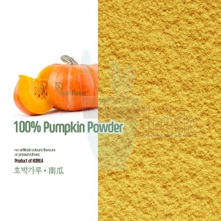 100% Natural Pumpkin Powder