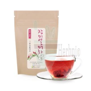 [Pyramid Teabags] Rose Hip Tea
