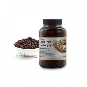 Natural Arrowroot Pills 5oz