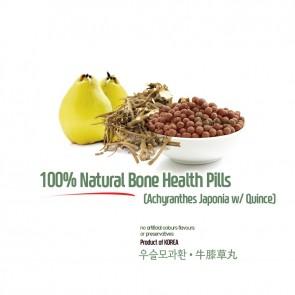 Natural Bone Health Achyranthes Japonica Pills 5oz
