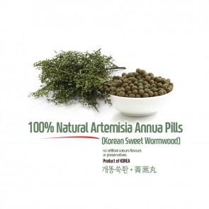 Natural Artemisia Annua Linne Pills 5oz