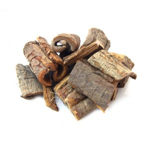 Slippery Elm Bark 110g
