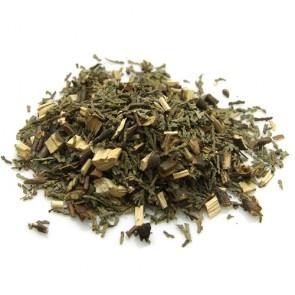 Biota Leaves (Thuja Orientalis)
