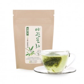 [Pyramid Teabags] Lespedeza Cuneata Tea