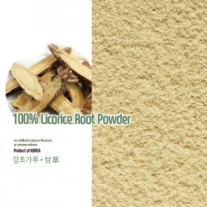 100% Natural Licorice Root Powder