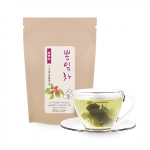 [Pyramid Teabags]  Mulberry Leaf Tea