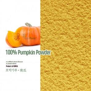 100% Natural Pumpkin Powder