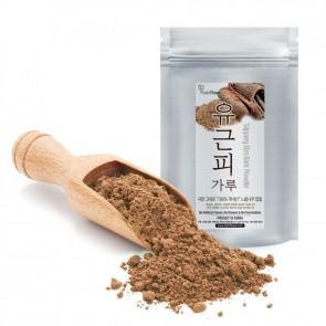 100% Natural Slippery Elm Bark Powder