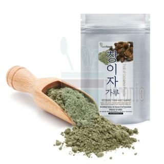 한국산l 창이자 (도꼬마리) 가루