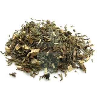 한국산l 측백엽 (측백나무잎)