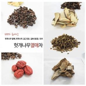 [한국산] 헛개열매차