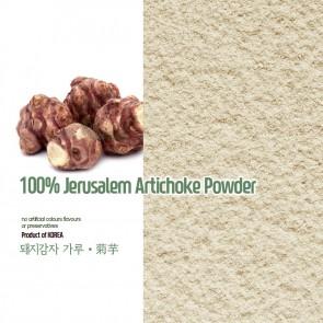 한국산l 돼지감자 가루