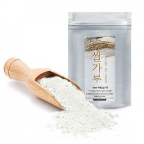 한국산l 쌀가루
