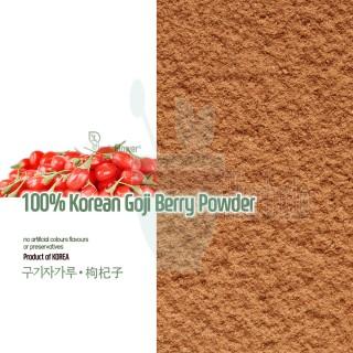 100% Goji Berry Powder