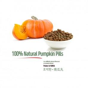 Natural Pumpkin Pills 5oz