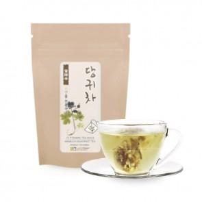 [Pyramid Teabags] Angelica Root Tea