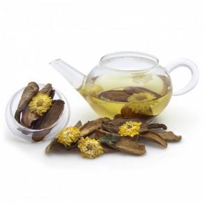 [Bulk] Roasted Burdock Root with Chrysanthemum Tea