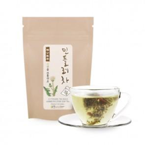 [Pyramid Teabags]  Dandelion Leaf Tea