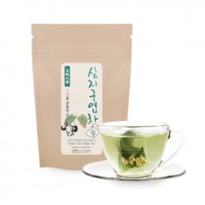 [Pyramid Teabags] Horny Goat Weed Tea
