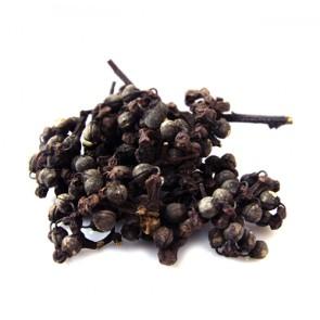 Hovenia dulcis (Raisin Tree) Fruit
