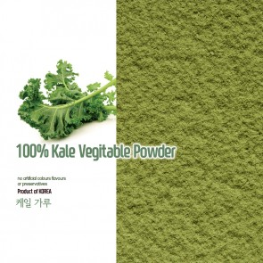 100% Kale Vegetable Powder