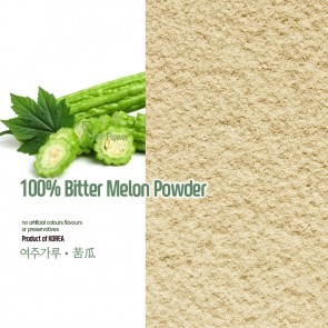 100% Natural Bitter Melon (Kalera) Powder