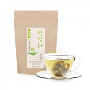 [Pyramid Teabags] Lotus Leaf Tea