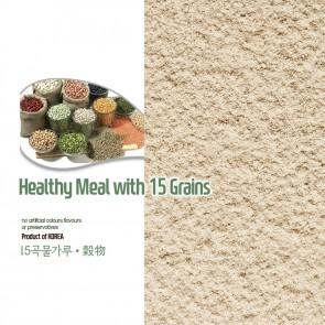 한국산l 곡물 가루(아침식사)