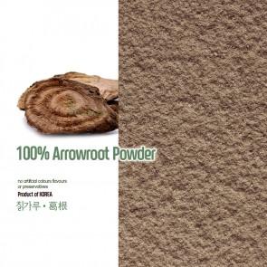 한국산l 칡 가루