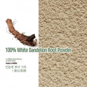 한국산l 민들레 뿌리 가루 (토종)