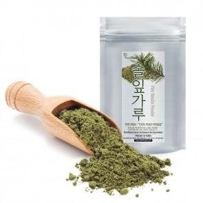 한국산l 솔잎 가루