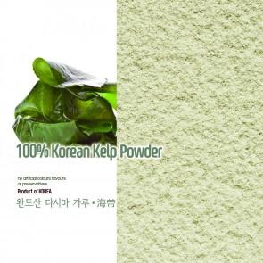 한국산l 다시마 가루
